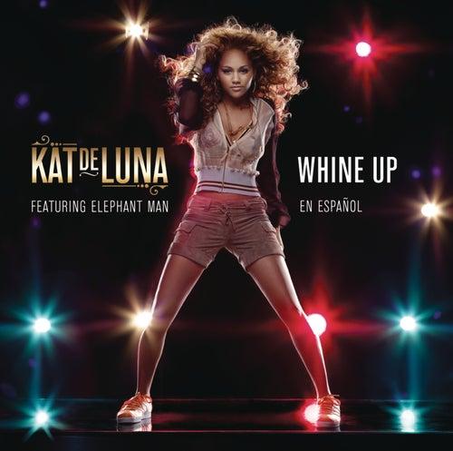 Whine Up by Kat DeLuna
