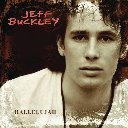 Hallelujah by Jeff Buckley
