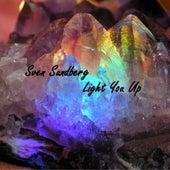 Light You Up by Sven Sundberg