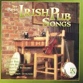 Best of Irish Pub Songs by Various Artists