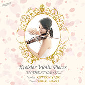 Kreisler: Violin Pieces