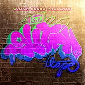The Glitch Tape de Various Artists