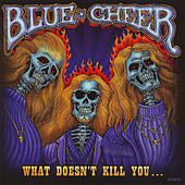 What Doesn't Kill You de Blue Cheer
