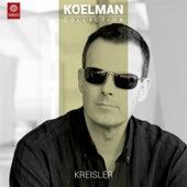 Fritz Kreisler Masterpieces by Rudolf Koelman