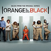 Orange Is The New Black by Various Artists