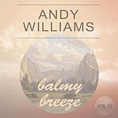 Balmy Breeze Vol. 12 de Andy Williams