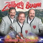 ZELLBERG BUAM - Urknall im Zillertal von Zellberg Buam