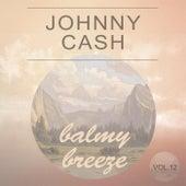 Balmy Breeze Vol. 12 de Johnny Cash