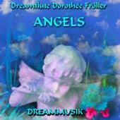 Angels by Dreamflute Dorothée Fröller