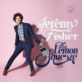 The Lemon Squeeze by Jeremy Fisher