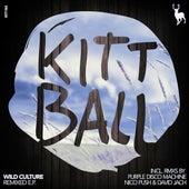 Remixed E.P. (Incl. Remixes by Purple Disco Machine, Nico Pusch, Daivd Jach) de Wild Culture