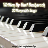 Written By Burt Bacharach by Various Artists