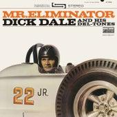 Mr. Eliminator de Dick Dale
