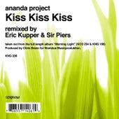 Kiss, Kiss, Kiss by Ananda Project
