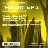 Relight EP2 by Ananda Project