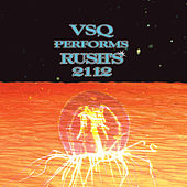 The String Quartet Tribute to Rush: 2112 de Vitamin String Quartet