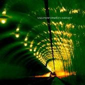 VSQ Performs PJ Harvey de Vitamin String Quartet