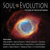 Soul Evolution: The Soul of World City Music by Various Artists
