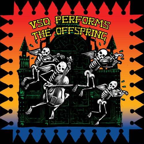 The String Quartet Tribute to The Offspring by Vitamin String Quartet