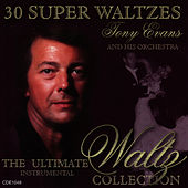 The Ultimate Waltz Collection by Tony Evans