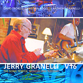 The Sonic Temple - Monday And Tuesday von Jerry Granelli