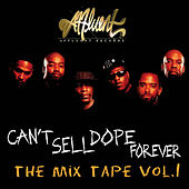 Can't Sell Dope Forever The Mixtape Vol.1 Lp de Dead Prez