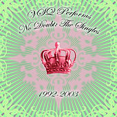 The String Quartet Tribute to No Doubt: The Singles 1992 - 2003 de Vitamin String Quartet