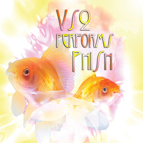 The String Quartet Tribute To Phish by Vitamin String Quartet