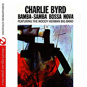 Bamba Samba Bossa Nova de Charlie Byrd