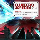 Clubber's Anthology Vol. 2 by Various Artists