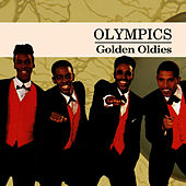 Golden Oldies by The Olympics
