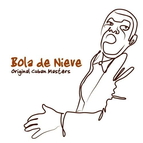 Original Cuban Masters de Bola De Nieve