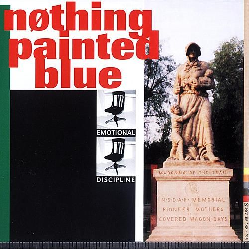 Emotional Discipline by Nothing Painted Blue