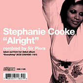 Alright by Stephanie Cooke
