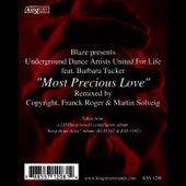 Most Precious Love by Blaze
