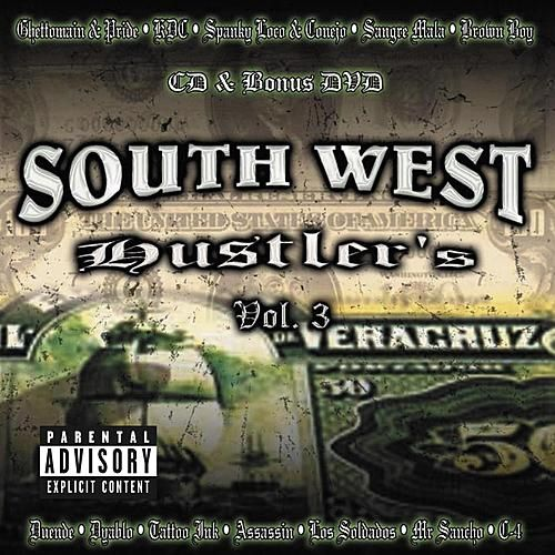 Southwest Hustlers by Various Artists