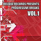 Progressive Breaks Vol.1 by Various Artists