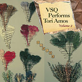 Tori Amos,Vol. 2, Pieces: The String Quartet to de Vitamin String Quartet