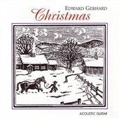Christmas by Edward Gerhard