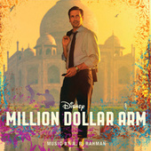 Million Dollar Arm (Original Motion Picture Soundtrack) by Various Artists