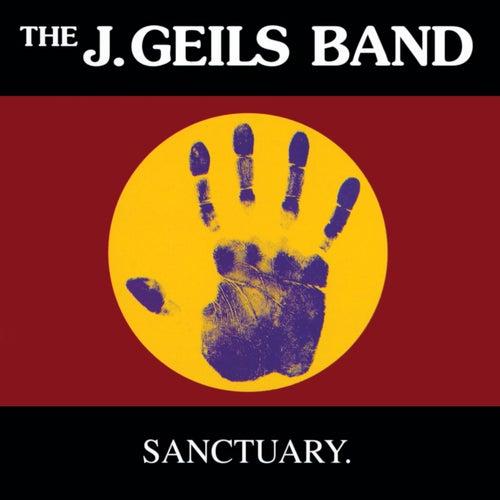 Sanctuary. by J. Geils Band