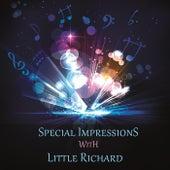 Special Impressions de Little Richard