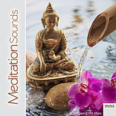 Meditation Sounds von Best Relaxing SPA Music
