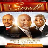 The Scroll: Evidence of Life Unseen by Various Artists
