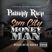 SemCity MoneyMan von Philthy Rich