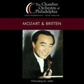 Mozart & Britten by Various Artists
