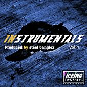 Steel Banglez Instrumentals by Various Artists