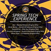Spring Tech Experience by Various Artists