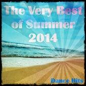 The Very Best of Summer 2014 Dance Hits (Fresh Hits for Ibiza, Formentera, Rimini, Barcellona, Miami, Mykonos, Sharm, Bilbao, Gran Canaria, London, Madrid) by Various Artists