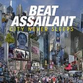 City Never Sleeps de Beat Assailant